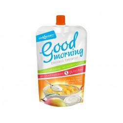 Good morning Proteinové ovocné pyré s řeckým jogurtem 200g