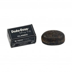 Mýdlo Dudu Osun s parfemací 25g  Africké černé mýdlo