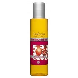 Koupelový olej Granátové jablko 125ml Saloos