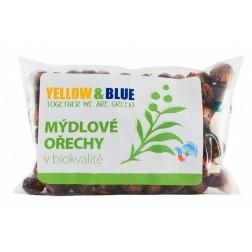 Mýdlové ořechy 250g Yellow+Blue