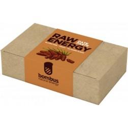 Datlová pasta 100% RAW ENERGY 1kg Bombus