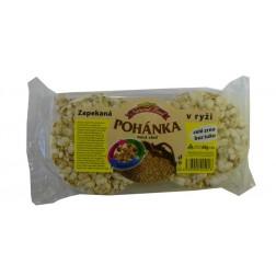 Zapékaná pohanka v rýži 60g Natural Food
