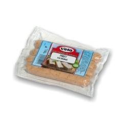 Vegetariánské párky 160g (Chlazené zboží)