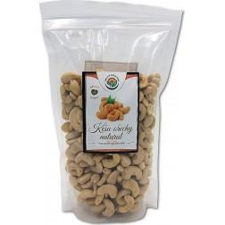 Kešu ořechy 0.5kg Salvia Paradise
