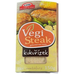 Kuřecí řízek veganský 150g VETO