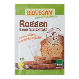 Kvásek žitný sušený 30 g BIO BIOVEGAN