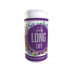 Fit-day superfood LONG LIFE 500g DÓZA