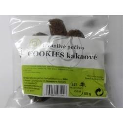 Cookies kakaové 80g Vizovice