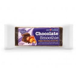 Tyčinka OVESNÁ OBŘÍ Čokoládová ovoce ořechy 100g