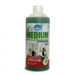 MEDIUM – přípravek na sanitární zařízení 0,5l