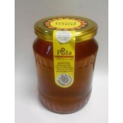 Zlatohorský med  950g Rodinné včelařství PŮŽA