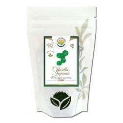 Chlorella Japanese 100% prášek 50g