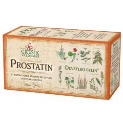 Prostatin 20x1,5g GREŠÍK - porcovaný