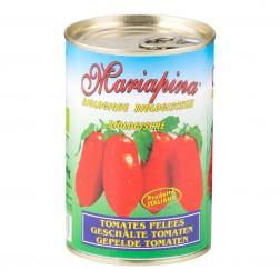 Rajčata CELÁ BIO 400g Manfuso