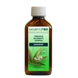 Bylinkový šampon Naturfyt-BIO - Konopný 200ml