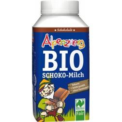 Bio čokoládové mléko 236 ml (Chlazené zboží)