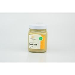 Tahini sezamová pasta 310g Natural Jihlava