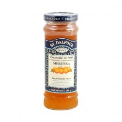 Džem ovocný MERUŇKA 284g ST. DALFOUR