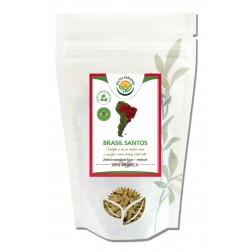 Káva - Brasil Santos zelená nepražená 1kg SALVIA PARADISE