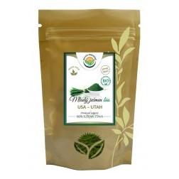 Mladý zelený ječmen - 100% sušená šťáva BIO 50g SALVIA PARADISE