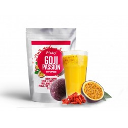 Fit-day superfood GOJI-PASSION 90g