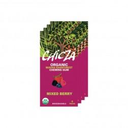 Žvýkačka Lesní ovoce 15g BIO CHICZA