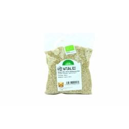 Rýže NATURAL BIO 500g Natural Jihlava