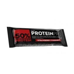 PROTEIN PRO BAR 50% Jahoda/jogurt 45g