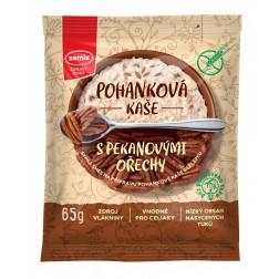 Kaše Semix Pohanková s pekanovými ořechy 65g