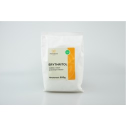 Erythritol 500g Natural