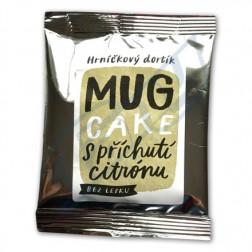 MUG CAKE Hrníčkový dortík citronový 60g  NOMINAL