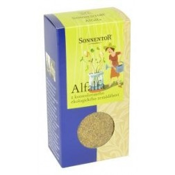 Alfalfa (semena vojtěšky) 120g Sonnentor