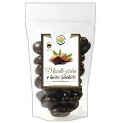 Mandle v hořké čokoládě 150g SALVIA PARADISE