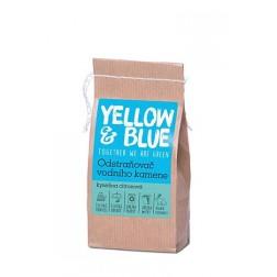 Odstraňovač vodního kamene 250g Yellow+Blue