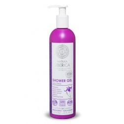 Sprchový zpevňující antistresový gel NATURA SIBERICA 400ml