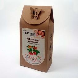 Čaj LC rosa  Rakytníkový vysočánek 45g