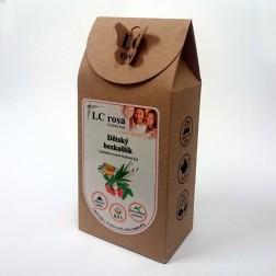 Čaj LC rosa Dětský bezkašlík 45g