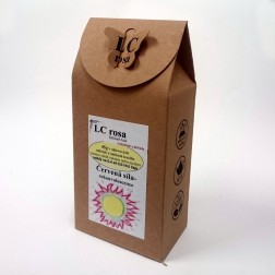 Čaj LC rosa Červená síla - rekonvalescence 45g