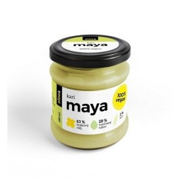 Maya kari omáčka 100%vegan 180ml