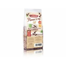 Kaše LeGracie Run-ní Kokos a kakaové boby 180g
