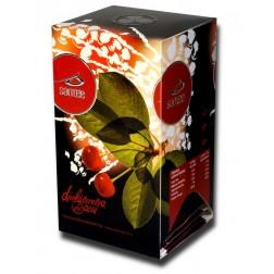 Čaj Santee Divoká třešeň + Acai 20x2,5g