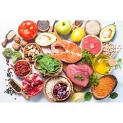 Potraviny pro zdraví, KTERÉ NÁM PROSPÍVAJÍ:
