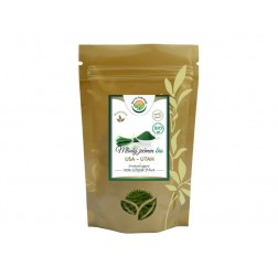 Mladý zelený ječmen - 100% sušená šťáva BIO 100g SALVIA PARADISE