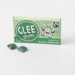 Žvýkačky Glee Gum Máta 16ks