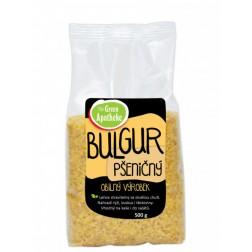 Bulgur pšeničný 500g Apotheke