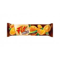 Tyčinka FIT pomerančová v polevě bez lepku 30g