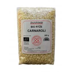 Rýže Carnaroli BIO 500g Danfood