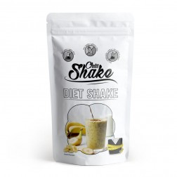 Shake chia DIET koktejl banán 450