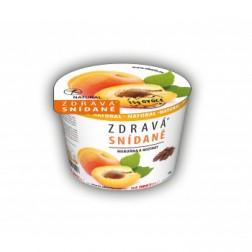 Zdravá snídaně Meruňky a hrozinky 78g
