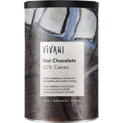 Bio strouhaná pravá horká čokoláda 280g